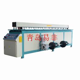 青岛胶州生产PP板碰焊机 塑料折弯机 PP卷圆机