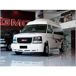 GMC商务车房车GMC商务之星车辆价格