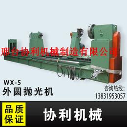 厂家供应圆管抛光机 自动精密抛光机制造厂家 抛光机供应商