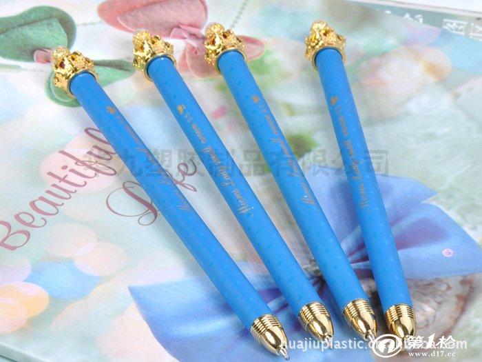 梦幻皇冠圆珠笔   日韩国文具 韩版 可爱卡通 梦幻皇冠 圆珠笔