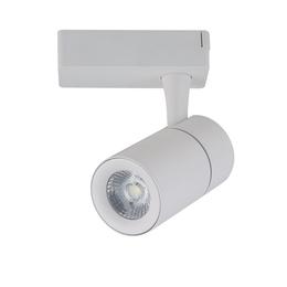 供应LED轨道射灯 邦特大透镜COB轨道射灯B805