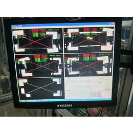 背光源多工位自动贴膜机系统