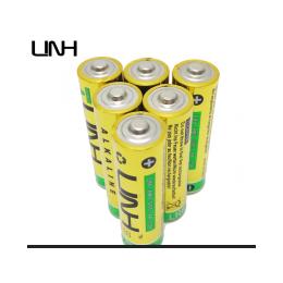 供应5号LR6AA碱性干电池 无线鼠标无线键盘专用电池