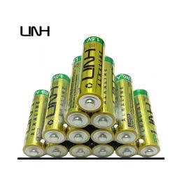 供应1.5V足容量5号电池 剃须刀必备5号干电池 AA锌錳碱性电池