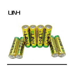 厂家直销移动电源5号电池 AA碱性干电池LR6