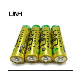 全国热销电池产品7号碱性干电池 电子称专用环保AAA干电池LR03