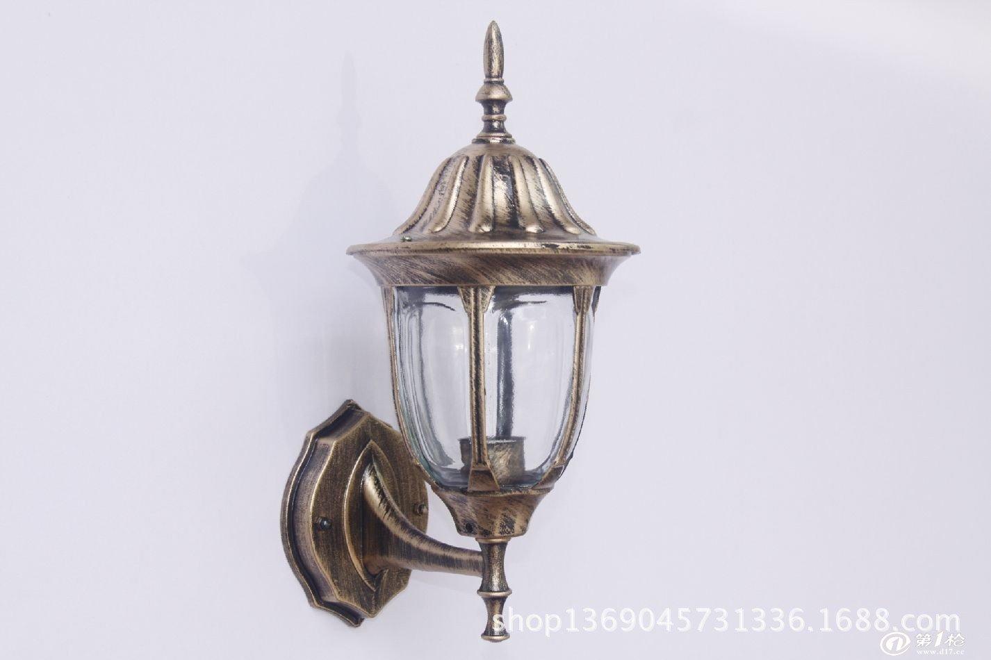 淘宝网壁灯轮播素材
