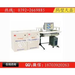 TX-9000A微机多控全自动量热仪-电脑量热仪-量热仪厂家