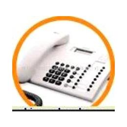 西门子815电话机