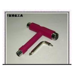 经销批发滑板车T型工具 小桥钉 中柱螺丝