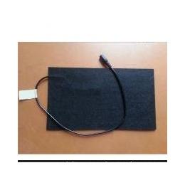 供应碳纤维远红外 发热片 热力星厂家衣服电热片 加热片