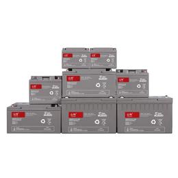 供应邯郸山特蓄电池山特C12-100 原厂正品 电池批发