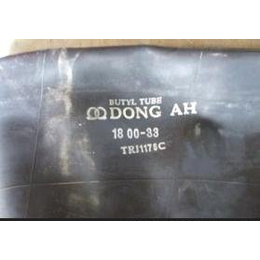 低价供应丁基内胎工程内胎 1800-33