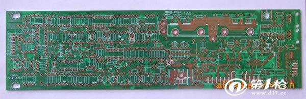 电路板线路板pcb_集成电路/ic_第一枪