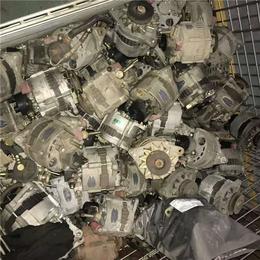 江铃发动机涡轮增压器