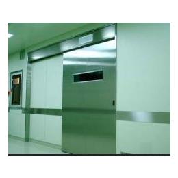 专业安装防辐射防护门
