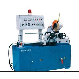 供应苏州全自动切管机价格  数控自动切管机厂家