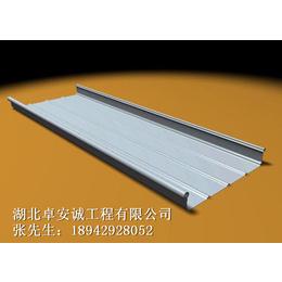 山西PVDF氟碳铝镁锰金属屋面