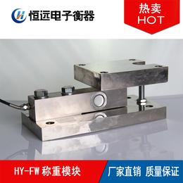 镇江FW静载称重模块厂家 工业称重模块
