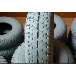 代步车橡胶轮胎3.0-4