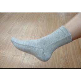 天津服装加工厂供应袜热灸袜远红外袜自发热袜
