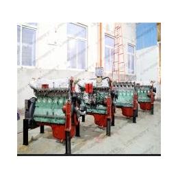 厂家直供  潍坊柴油机配件  发电机组  欧二EVB 034发动机缸体