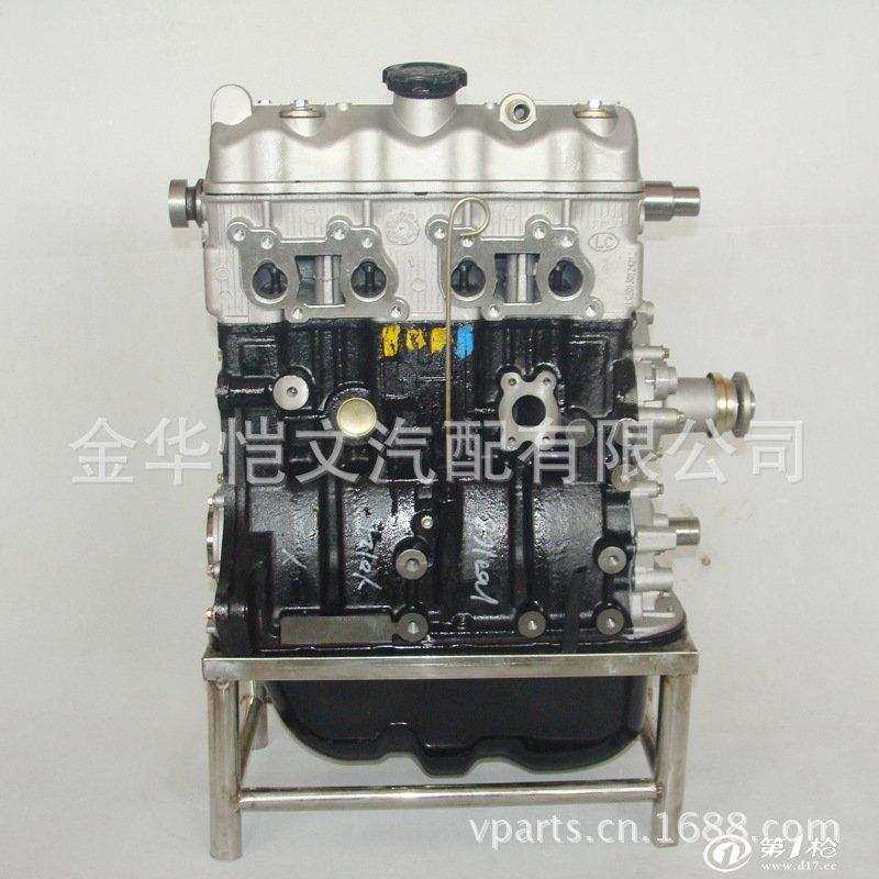 五菱之光lj465ea(1a)e3秃机凸机柳州发动机原厂