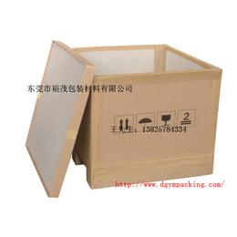 供应厂家直销2016新型环保蜂窝纸箱 深圳蜂窝纸箱批发