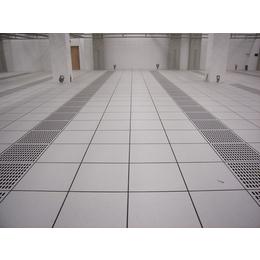未来星耐磨性强 性价比高 防静电地板厂家供应