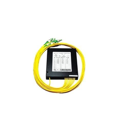 单模光纤标树型光分路器 SC-1XN,2XN