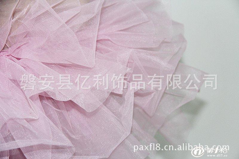 塑料袋蓬蓬裙的做法教程图解