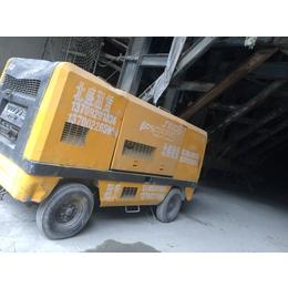 汉中空压机出租租赁-汉中出租空压机风机气泵