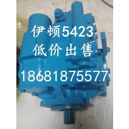 搅拌车液压泵伊顿5423
