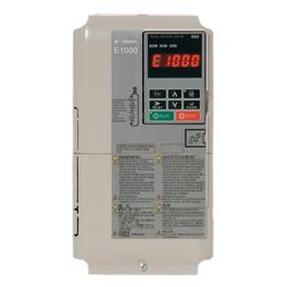 一级代理 安川变频器 J1000系列大量现货