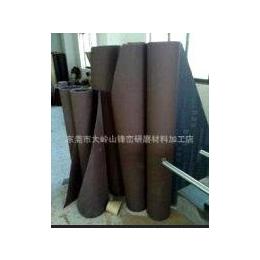 广东东莞专业订做各种非标布砂带、海绵砂套、犀利砂带