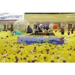 儿童天堂百万海洋球欢乐世界租凭