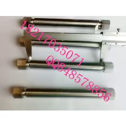 GBT3757-2008卡套式过板焊接管接头