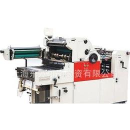 47NP打码胶印机--上海东方