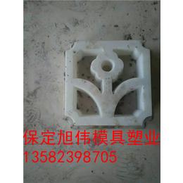 水泥花墙砖模具品种多样 价格实惠