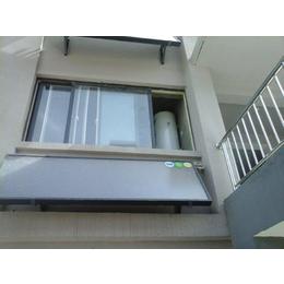 分体式太阳能热水器加盟居民小区分体分户平板工程订购
