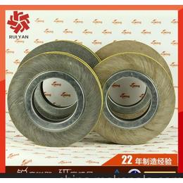 佛山磨具厂家供应300x35x32不锈钢制品厂专用千叶轮