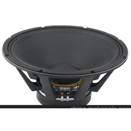 供应舞台喇叭 专业扬声器 21寸超低音 厂家直销