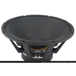 供应舞台喇叭 专业扬声器 24寸超低音 厂家直销