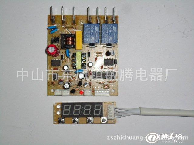 第一枪 产品库 电子元器件 线路板/电路板 供应面包机控制板/咖啡机