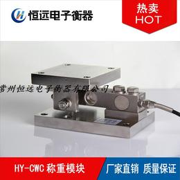 陕西HY-CWC动载称重模块 宝鸡称重模块厂家