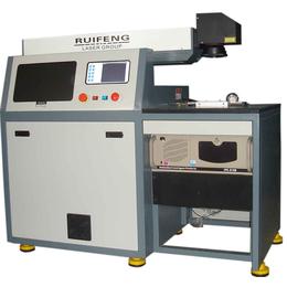 供应江苏镇江地区金属焊接振镜激光焊接机