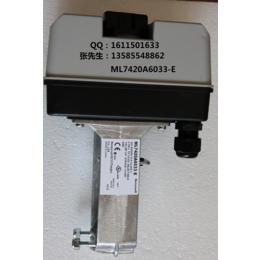 ML7420A8088-E 暖通空调执行器