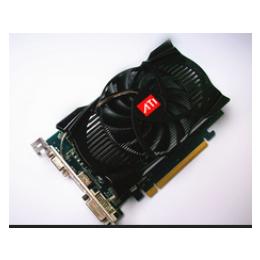 ATI HD 4850 HM 1G  PCI-E显卡 亚博平台网站 显卡