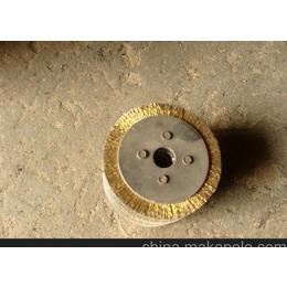供应钢丝轮 经久耐用诚信高 各种钢丝轮 可加工定制