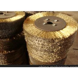 优质钢丝轮 经久耐用诚信高钢丝轮 可加工